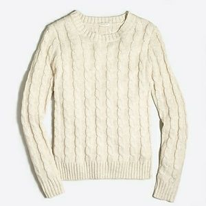 JCREW Space-dyed Sweater